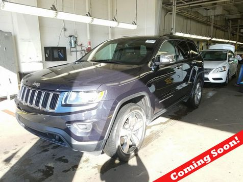 2016 Jeep Grand Cherokee Limited in Bedford, Ohio