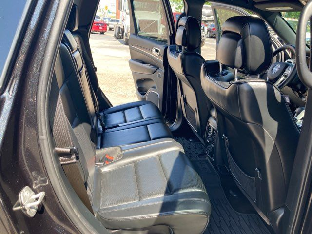 2016 Jeep Grand Cherokee High Altitude OverLand in Boerne, Texas 78006