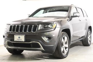 "2016 Jeep Grand Cherokee Limited V8/ 20"" Wheels/ Nav/ Sunroof in Branford, CT 06405"