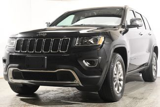 2016 Jeep Grand Cherokee Limited w/ Nav / Sunroof in Branford, CT 06405