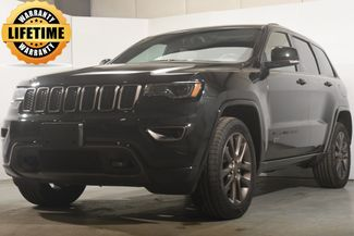2016 Jeep Grand Cherokee Limited 75th Anniversary in Branford, CT 06405
