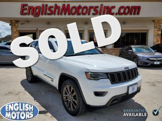 2016 Jeep Grand Cherokee in Brownsville, TX