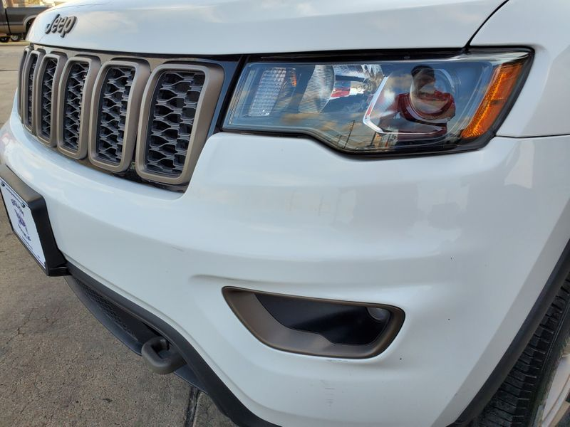 2016 Jeep Grand Cherokee 75th Anniversary  Brownsville TX  English Motors  in Brownsville, TX