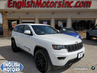 2016 Jeep Grand Cherokee 75th Anniversary in Brownsville, TX 78521