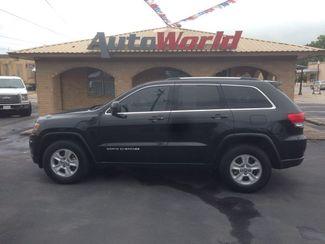 2016 Jeep Grand Cherokee Laredo in Burnet, TX 78611