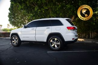 2016 Jeep Grand Cherokee Limited  city California  Bravos Auto World  in cathedral city, California