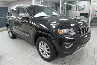 2016 Jeep Grand Cherokee Limited W/ BACK UP CAM Chicago, Illinois
