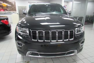 2016 Jeep Grand Cherokee Limited W/ BACK UP CAM Chicago, Illinois 2