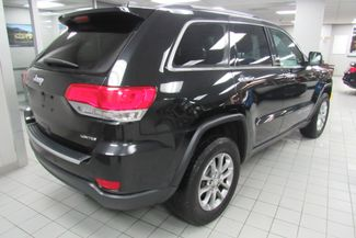 2016 Jeep Grand Cherokee Limited W/ BACK UP CAM Chicago, Illinois 6