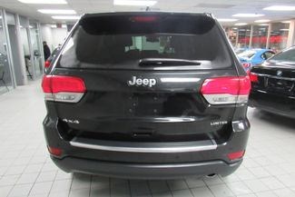 2016 Jeep Grand Cherokee Limited W/ BACK UP CAM Chicago, Illinois 7