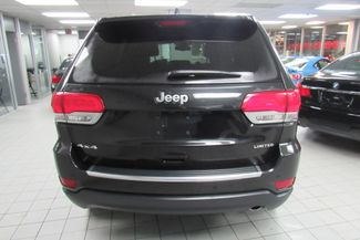 2016 Jeep Grand Cherokee Limited W/ BACK UP CAM Chicago, Illinois 8