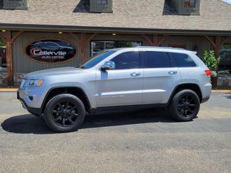 2016 Jeep Grand Cherokee Limited in Collierville, TN 38107