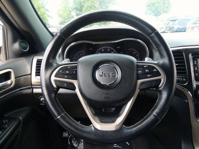 2016 Jeep Grand Cherokee Limited in Cullman, AL 35058