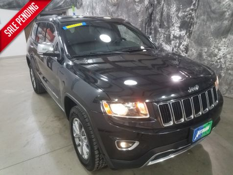 2016 Jeep Grand Cherokee Limited  AWD in Dickinson, ND