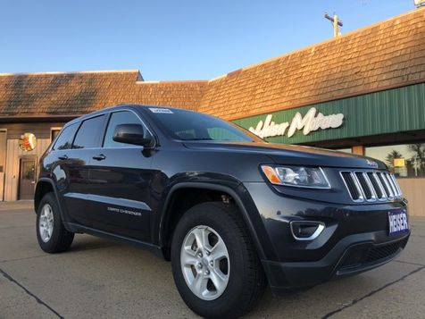 2016 Jeep Grand Cherokee Laredo in Dickinson, ND