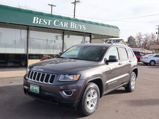 2016 Jeep Grand Cherokee Laredo in Englewood, CO 80113