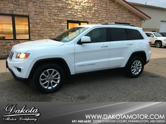 2016 Jeep Grand Cherokee Laredo Farmington, MN