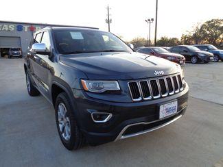 2016 Jeep Grand Cherokee in Houston, TX