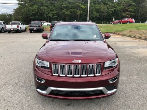 2016 Jeep Grand Cherokee Summit | Huntsville, Alabama | Landers Mclarty DCJ & Subaru in Huntsville, Alabama