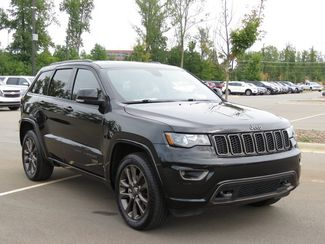 2016 Jeep Grand Cherokee Limited 75th Anniversary in Kernersville, NC 27284