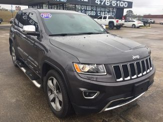 2016 Jeep Grand Cherokee Limited  city Louisiana  Billy Navarre Certified  in Lake Charles, Louisiana
