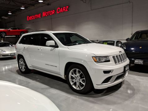2016 Jeep Grand Cherokee Summit in Lake Forest, IL