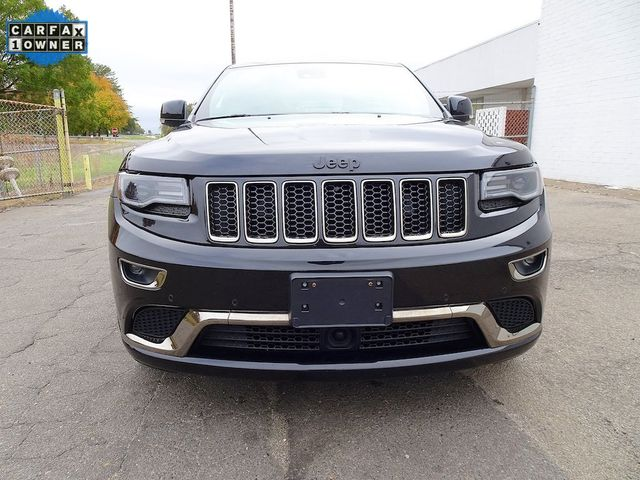 2016 Jeep Grand Cherokee High Altitude Madison, NC 6
