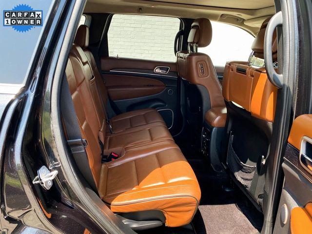 2016 Jeep Grand Cherokee Summit Madison, NC 10