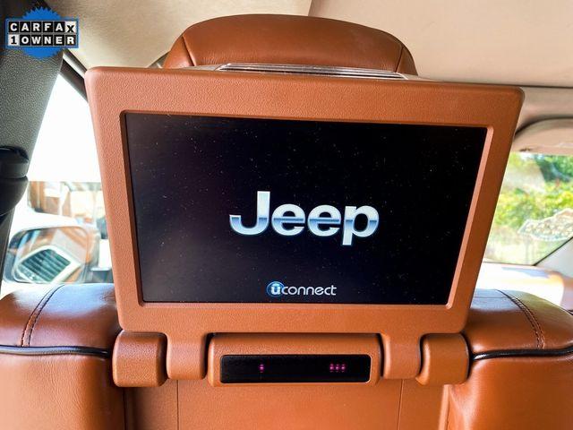 2016 Jeep Grand Cherokee Summit Madison, NC 25