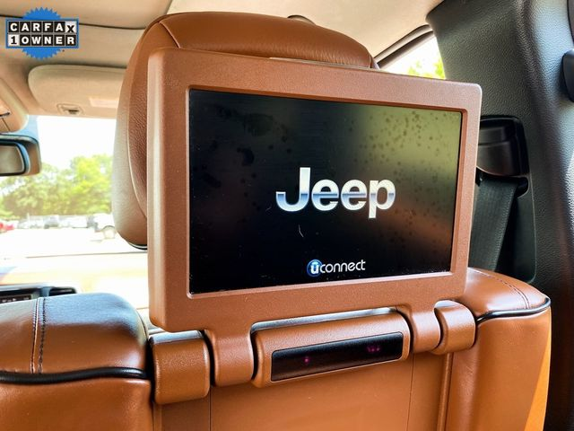 2016 Jeep Grand Cherokee Summit Madison, NC 26
