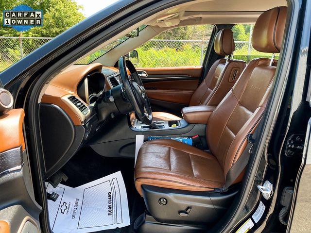 2016 Jeep Grand Cherokee Summit Madison, NC 28