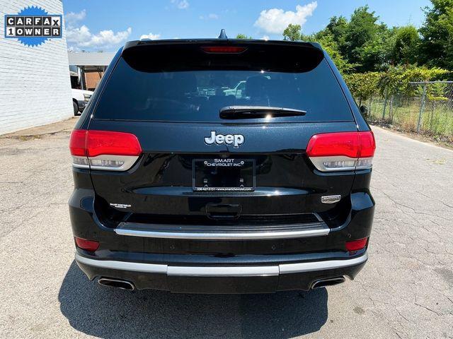 2016 Jeep Grand Cherokee Summit Madison, NC 2