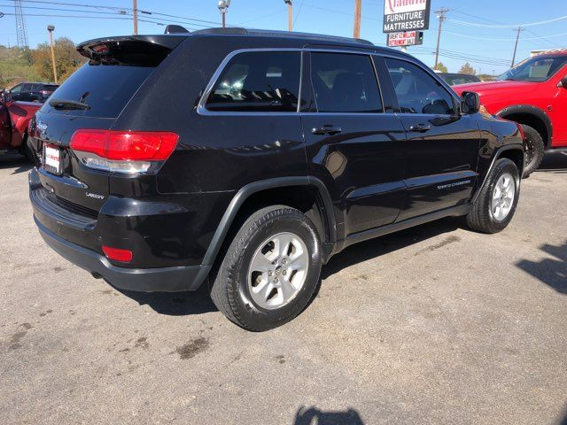 2016 Jeep Grand Cherokee Laredo 4X4 in Marble Falls, TX 78654