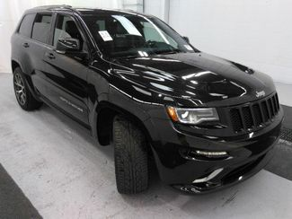 2016 Jeep Grand Cherokee SRT in St. Louis, MO 63043