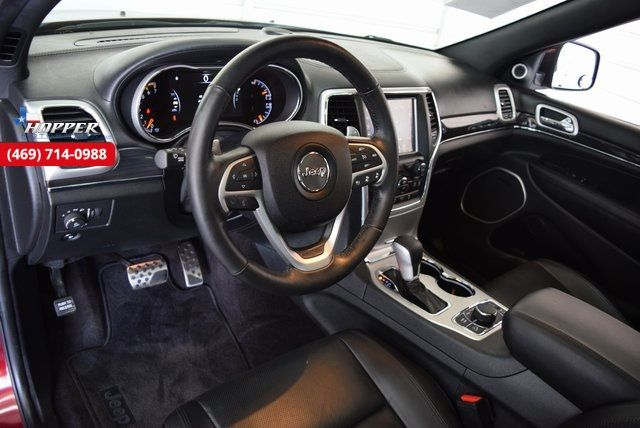 2016 Jeep Grand Cherokee High Altitude in McKinney Texas, 75070