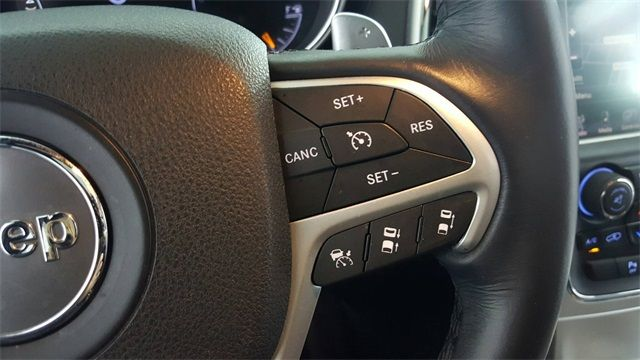 2016 Jeep Grand Cherokee High Altitude 5.7L V8 in McKinney, Texas 75070