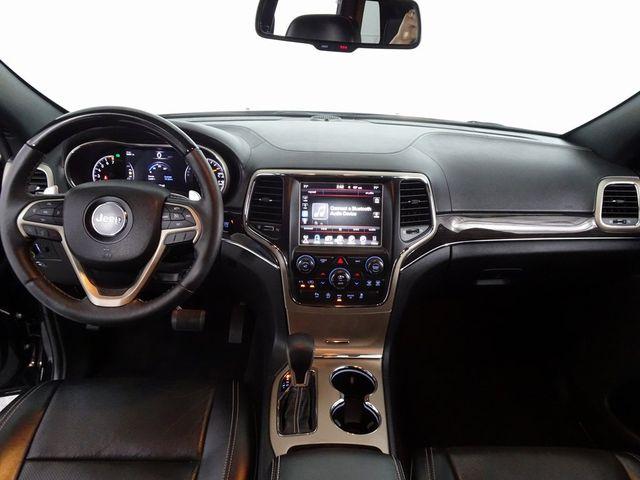 2016 Jeep Grand Cherokee Overland in McKinney, Texas 75070