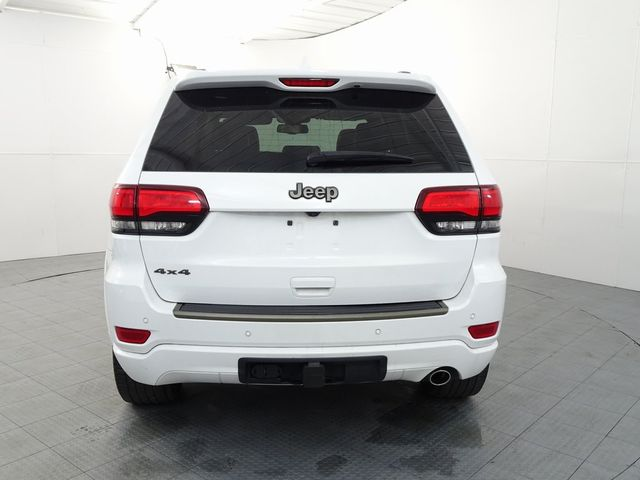 2016 Jeep Grand Cherokee Limited in McKinney, Texas 75070
