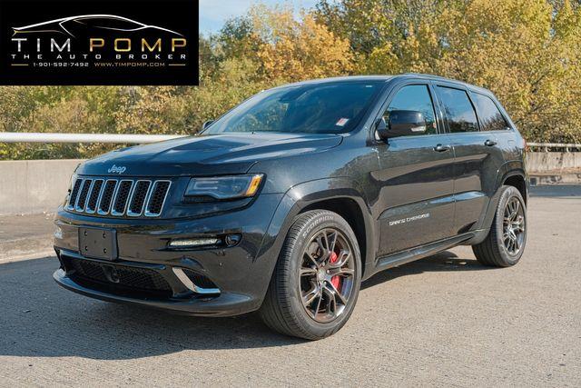 2016 Jeep Grand Cherokee SRT Night in Memphis, Tennessee 38115