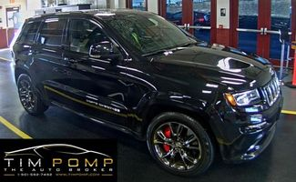 2016 Jeep Grand Cherokee in Memphis Tennessee