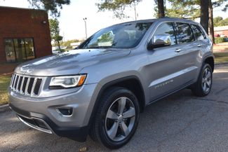 2016 Jeep Grand Cherokee Limited in Memphis, Tennessee 38128