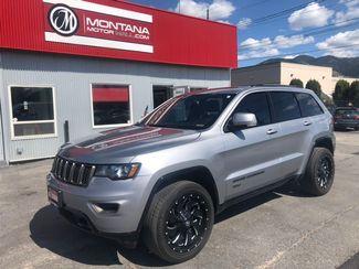 2016 Jeep Grand Cherokee in , Montana