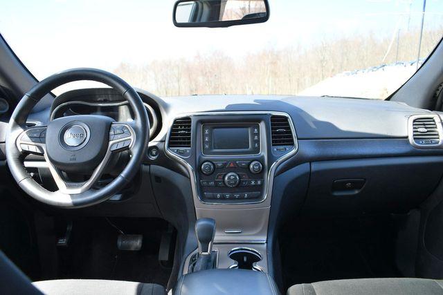2016 Jeep Grand Cherokee Laredo Naugatuck, Connecticut 14