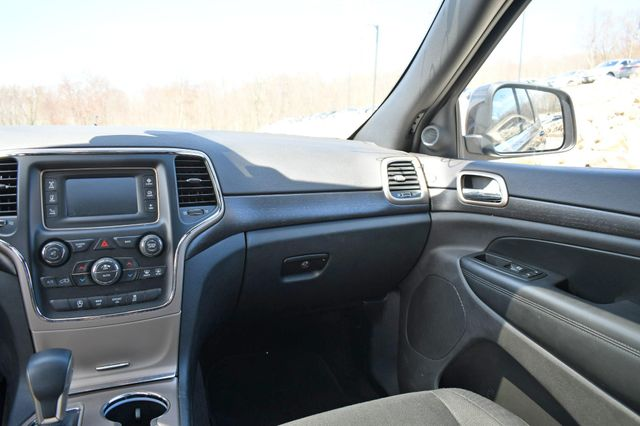 2016 Jeep Grand Cherokee Laredo Naugatuck, Connecticut 15