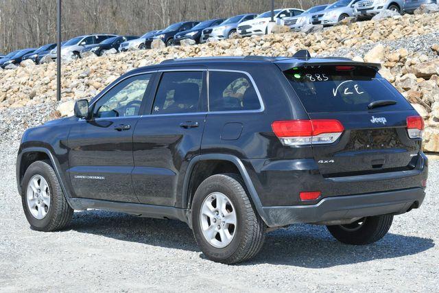 2016 Jeep Grand Cherokee Laredo Naugatuck, Connecticut 2