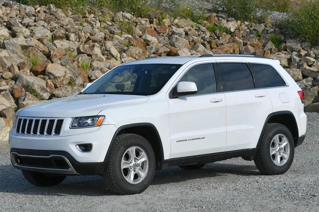 2016 Jeep Grand Cherokee Laredo Naugatuck, Connecticut