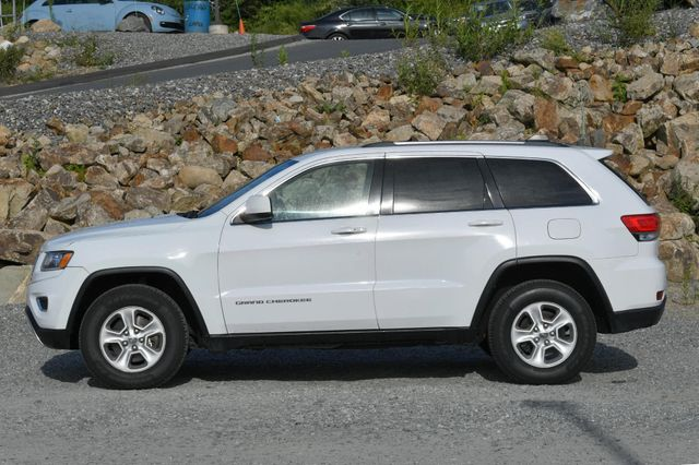 2016 Jeep Grand Cherokee Laredo Naugatuck, Connecticut 1