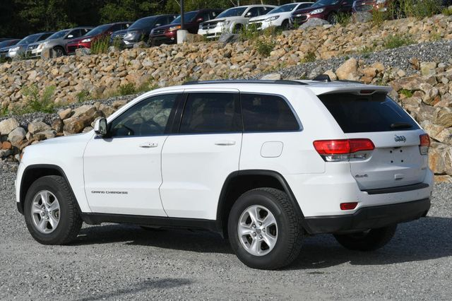 2016 Jeep Grand Cherokee Laredo Naugatuck, Connecticut 2