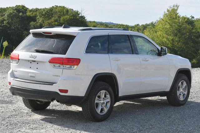 2016 Jeep Grand Cherokee Laredo Naugatuck, Connecticut 4