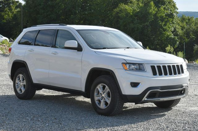 2016 Jeep Grand Cherokee Laredo Naugatuck, Connecticut 6